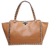 summer 2013 winged tote bag