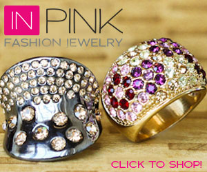 35% off Necklaces at In Pink