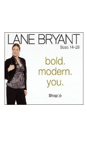 Lane Bryant shop wardrobe essentials casual jeans