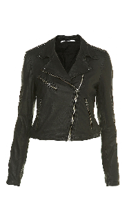 Moto Jacket fall winter wardrobe essential