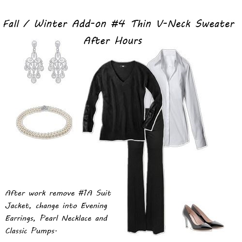 Fall Winter 4 After Hours