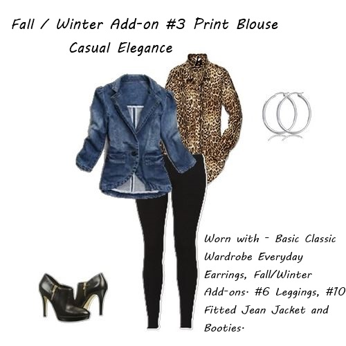 fall clothes Fall Winter add on 3 Casual Elegance