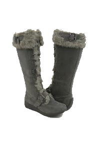 Stylish Winter boots  Fall Winter Add-on #15