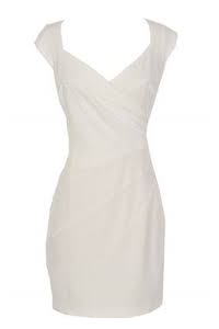 Summer Wardrobe Little White Dress