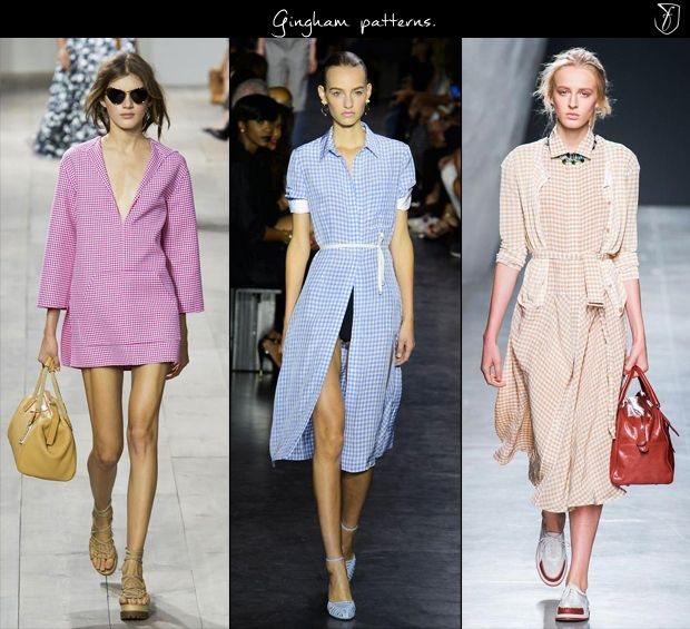 spring 2015 fashion trends