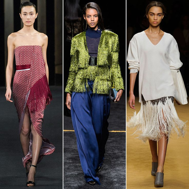 Fall 2015 Current Trends