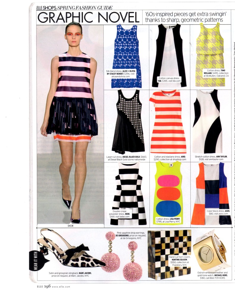 spring 8 fashion trends Archives - Achievable Fashion